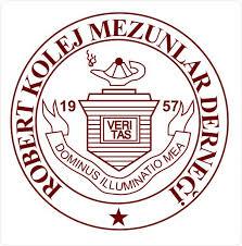 robert mezunları derneği logo
