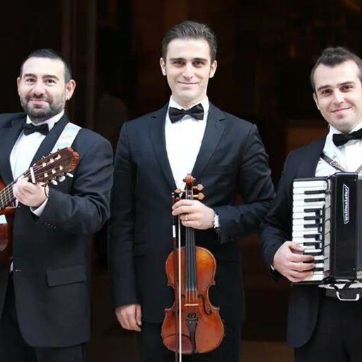High Life Trio