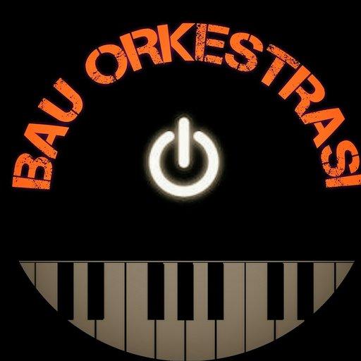 BAU ORKESTRASI