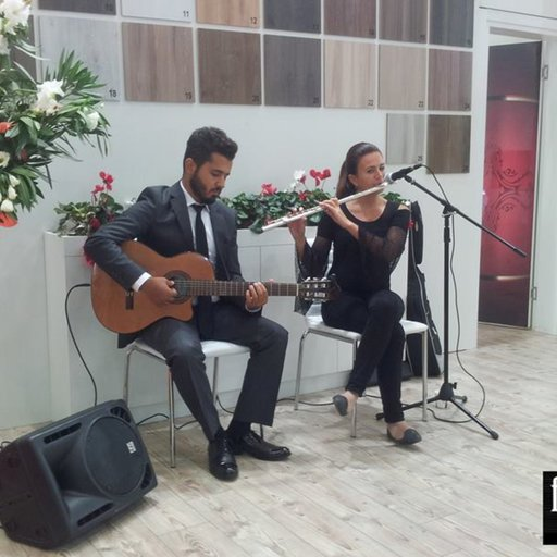 Fonza Duo Karşılama, Açılış, Lansman Ekibi
