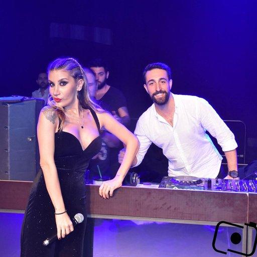 DJ ÖZGÜR SERTTAŞ