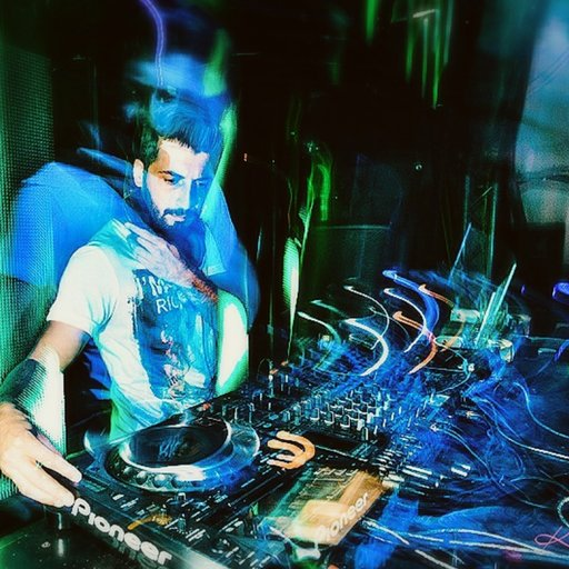 DJ Volkan Kaan
