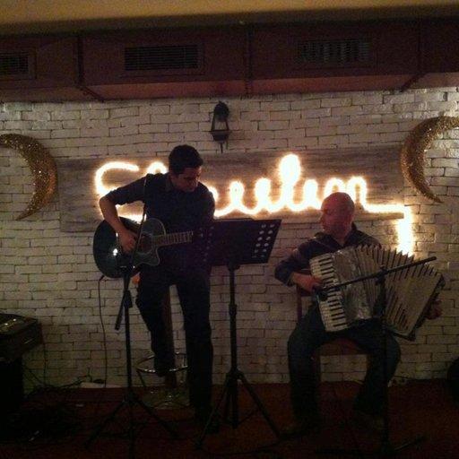 Ankara Şato Müzikal