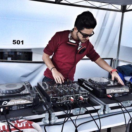 DJ Berk Pamukatan