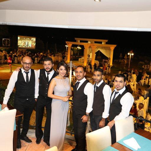 "İlkan Şahin ""Wedding Orchestra"""