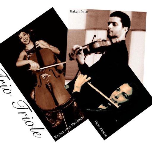 Trio Triole