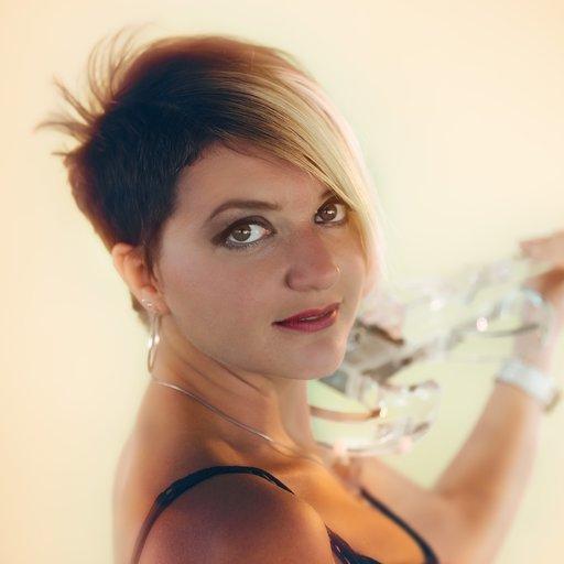 Olga Violin Show